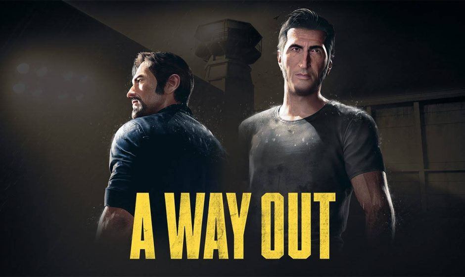 [TEST] A Way Out