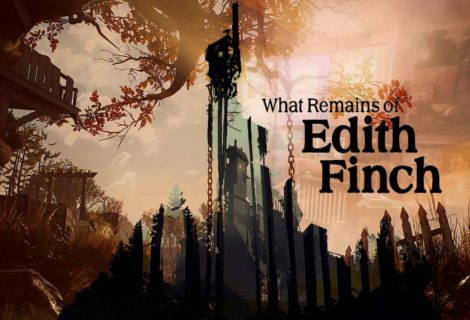 [TEST] What Remains of Edith Finch