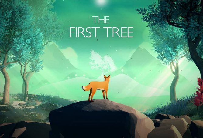 [TEST] The First Tree