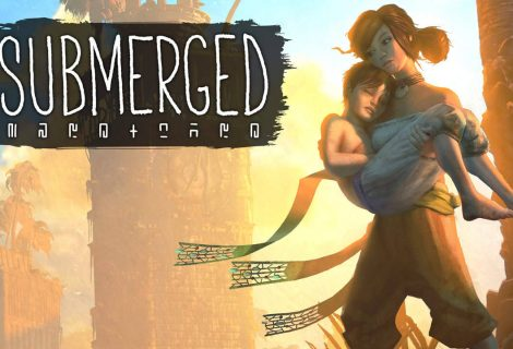 [TEST] Submerged