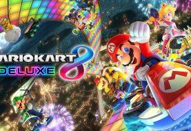 [TEST] Mario Kart 8 Deluxe