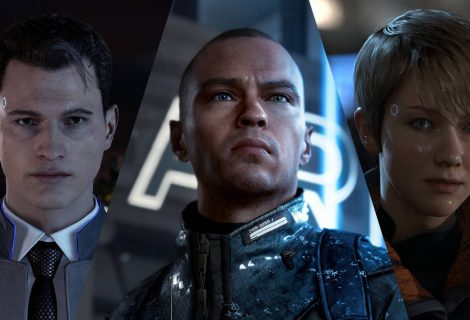 [TEST] Detroit: Become Human