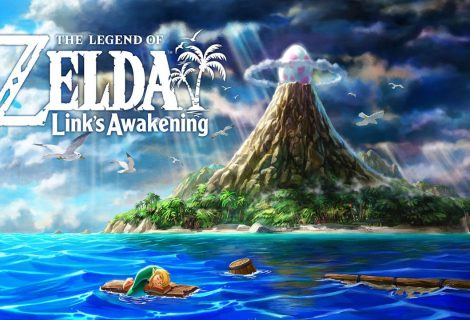 [TEST] The Legend of Zelda: Link's Awakening