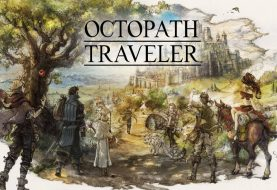 [TEST] Octopath Traveler