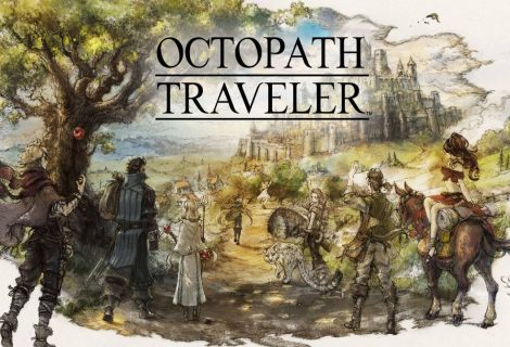 [TEST] Octopath Traveler